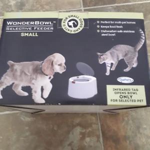 OurPets Wonderbowl Pet Feeder
