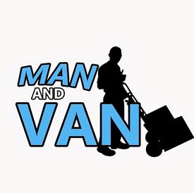 Delivery & Removals - Man & Van Hire Service - Cheap House removals & Delivery services