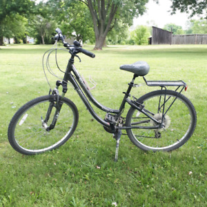 Norco Plateau Step-Thru Lady Bicycle