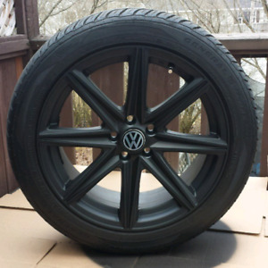 17 inch RTX Spur (RIMS Only)
