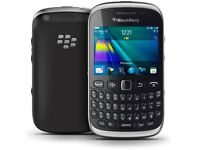 Brand new sealed BlackBerry curve 9320