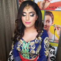 Party Makeup  $45 Special (Professional Makeup & Hairstylist)
