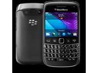 UNLOCKED BlackBerry Bold 9790 Black Smartphone