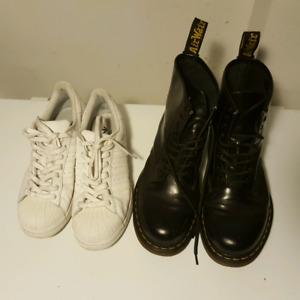 Mens shoes size 8 US