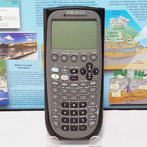 MINT CONDITION ~ Texas Instruments TI-89 Graphing Calculator