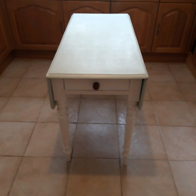 Drop Leaf Kitchen Table