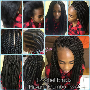 Crochet Box Braids Unraveled : Protective Styles: Crochet braids, Box braids, Twists, Weaves...