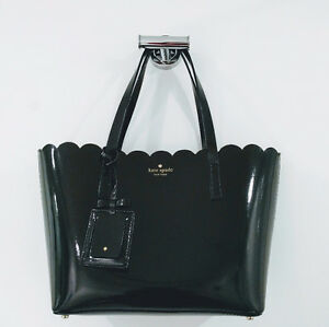 Brand New Kate Spade Patent Leather Tote