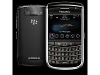 BlackBerry Curve 8900 Unlocked BBM Business Mobile Smartphone