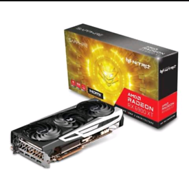 Sapphire AMD Radeon RX 6900 XT NITRO+ OC 16GB Graphics Card + warranty