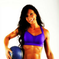 Certified Personal Trainer-Health & Wellness-Fitness Athlete