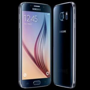 SAMSUNG GALAXY S6 UNLOCK A VENDRE 250$ comme neuf