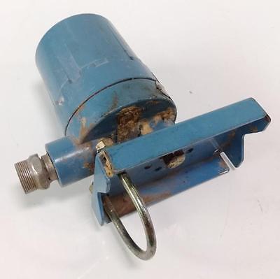 Rosemount 4-20ma Dc Transmitter 751am4e5b