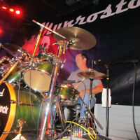 Drummer Available - Lets play some tunes!