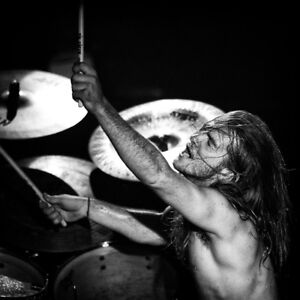PRO-LEVEL Drummer Available For Hire