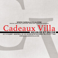 Need student to maintain online website - cadeauxvilla.com