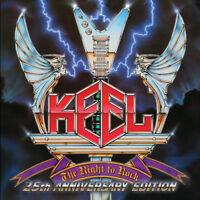 CLASSIC ROCK & METAL Vinyl LP RECORDS