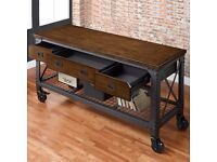 High Quality Industrial Work Bench UNOPENED