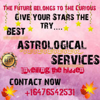 """Know your stars- The future belongs to the curious"""