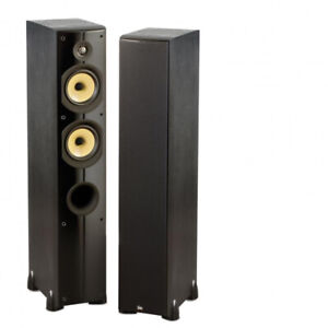 PSB Image T5, C4, B4 Surround Sound Speaker Set