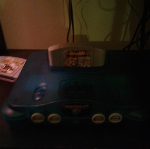 Looking for n64 games