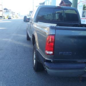 F250 Truck $1000