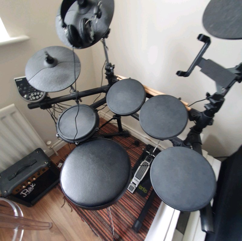 Alesis DM6 Session Electronic Drum Kit | in Larne, County Antrim | Gumtree