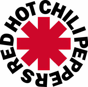 Red Hot Chilli Peppers-ACC-Feb 4th-FLOOR SEATS X 2
