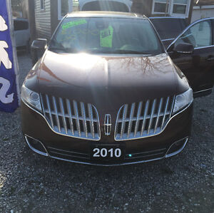 2010 Lincoln MKT SUV, Crossover full option with remote starter