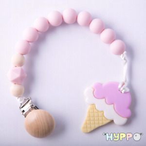 Handmade Teether for baby by Hyppo..ca