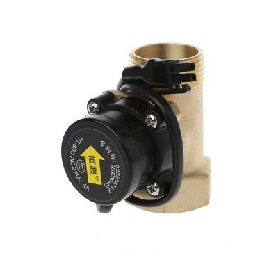 Ht-800 1 Inch Flow Sensor Water Pump Flow Switch Easy To Connect New