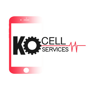iPhone Screen Repair in 30 Minutes @ KO Cell Services!