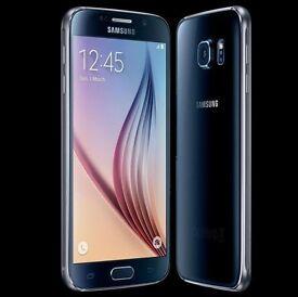 SAMSUNG S6 - 32GB - UNLOCKED - £240