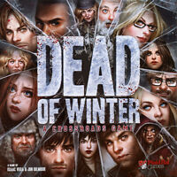 Dead of Winter Board Game - New in sealed box