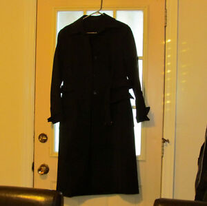 Leather Coat or 3/4 Length All Weather Kingston Kingston Area image 2