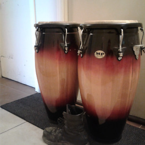 FULL SIZE DRUMS