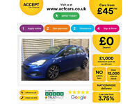 VAUXHALL CORSA 1.6 T SRI VX-LINE SE ENERGY LIMITED EDITION VXR FROM £45 PER WEEK