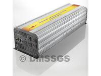 12V DC to 110V AC Solar Power Inverter Converter Mdified Sine Wave 12000W UDW