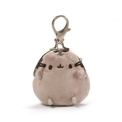 Gund Pusheen 3 Inch Coin Purse in Grey