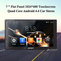 New Android double din car stereo