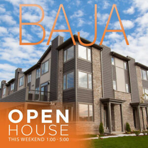 BRAND NEW : TOWNHOME IN HYDE PARK/ OPEN HOUSE SAT /SUN 1-5PM