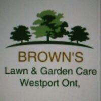 BROWN'S LAWN & GARDEN CARE (WESTPORT)