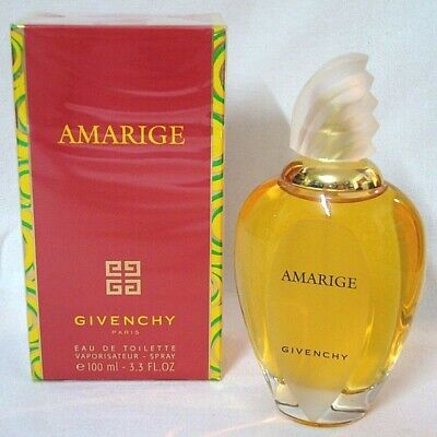 Givenchy Amarige 100 ml Eau de Toilette Spray