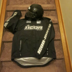His and Hers ................................... MotorCycle GEAR