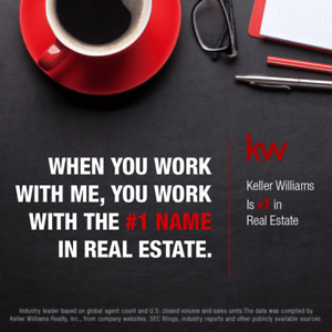 Join A Top Real Estate Brokerage + Double Your Income!