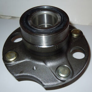 Honda Prelude 1992 - 96 Wheel Bearing R.R. Hub Assembly 42200-SM