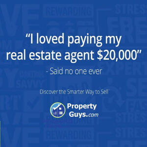 You don't need an agent to sell your home!