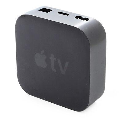 Apple TV 4K 32GB HDR 5th Generation Digital Media Streamer A1842 MQD22LL/A