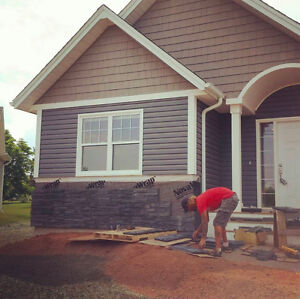 Stone veneer for Sale | Fireplace | exterior and interior