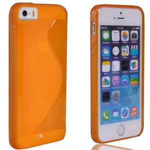 BRAND-NEW Silicone/Soft Cases iPod Touch, iPhone 4/4S/5S, Moto X Kingston Kingston Area image 6